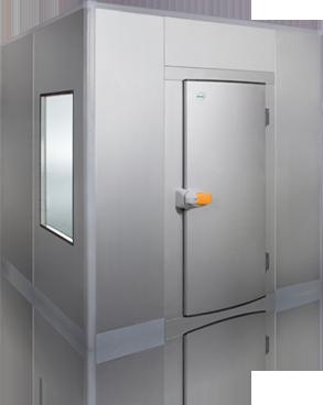 Cámaras De Refrigeración Desarmables